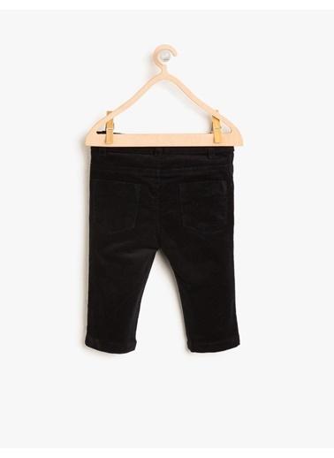 Koton Kids Pantolon Lacivert